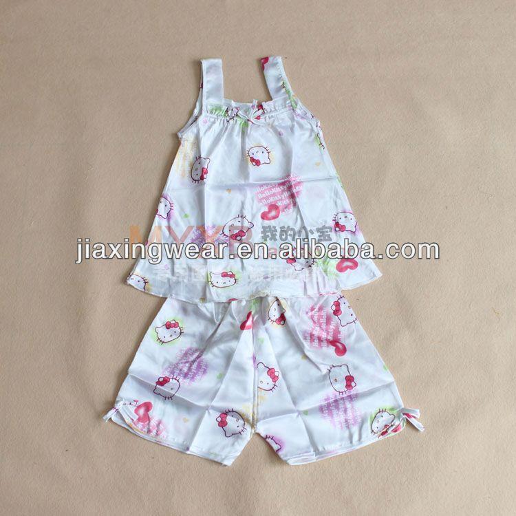 Baby Silk Pajamas, Baby Silk Pajamas Suppliers and Manufacturers ...