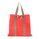Foldable polyester shopping bag, OEM Welcome