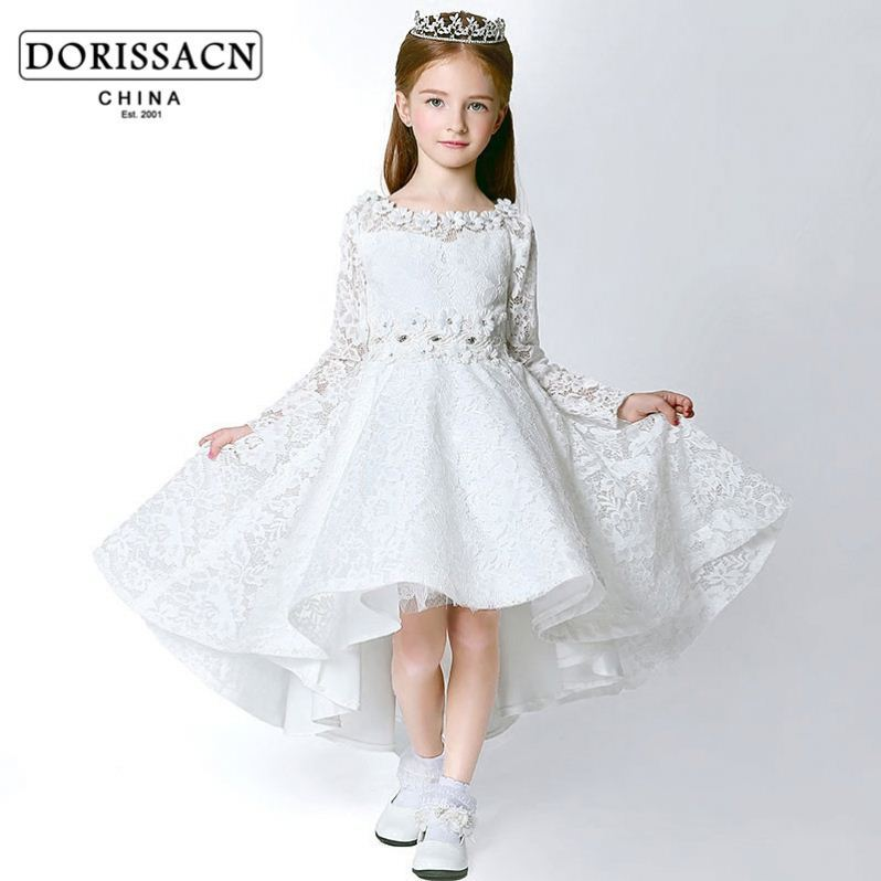 Ball Gown Patterns Flower Baby Tutu Dress Pictures Child Models ...