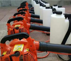 power sprayer ulv light weight blowing theraml sprayer machine
