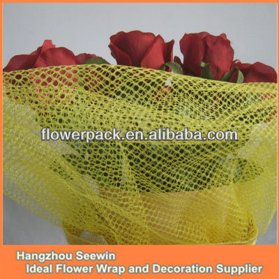 PP Mesh for Flower Wrap