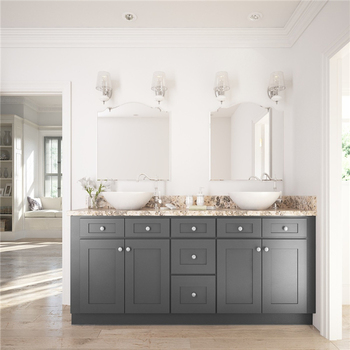 Superieur Used Bathroom Vanity Cabinets,Ready Made Vanity Cabinet Bathroom   Buy Used  Bathroom Vanity Cabinets,Bathroom Vanities,Ready Made Vanity Cabinet ...