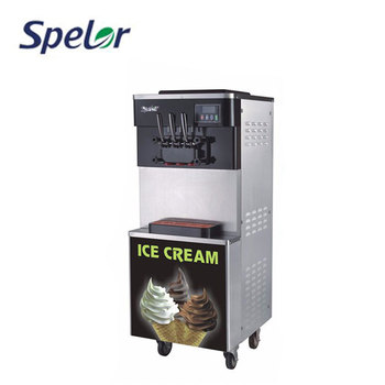 Hot Sale Commercial Ice Cream Machine For Sale