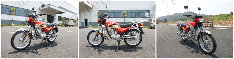 2016 New Durable South Africa Best Chinese Motorcycle