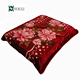 HIGH QUALITY 100% POLYESTER MINK BLANKET 300D/144F