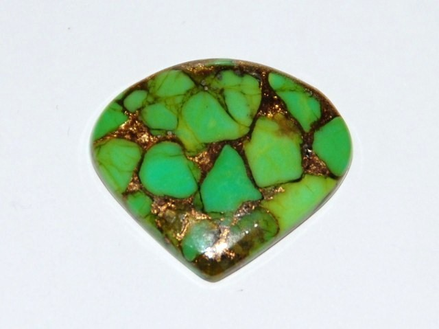 Image result for green mohave turquoise