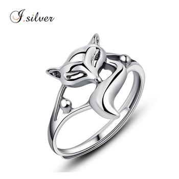 ethnic silver wedding vintage fashion rings world item animal lion jewelry sterling opening women s head ring