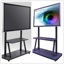 multi touch LED LCD touch screen monitor for euducation