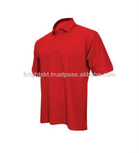 Mannen Casual Slim Fit Polo Shirt Tee Korte Mouwen Zomer Stijlvolle T-shirts Tops (polo kleding)