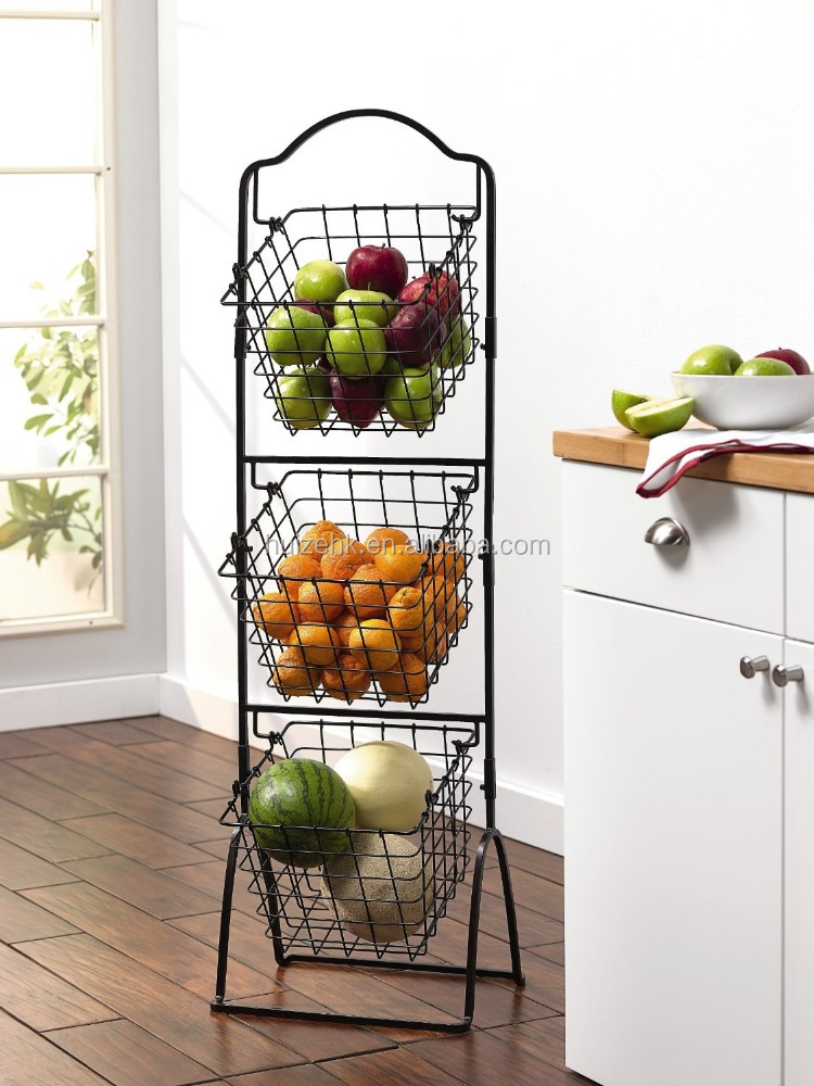 Nice 4 Tier Fruit Basket, 4 Tier Fruit Basket Suppliers And Manufacturers At  Alibaba.com