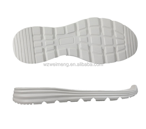 New arrival cheap price EVA foam pad sole for high grade men casual shoes sole