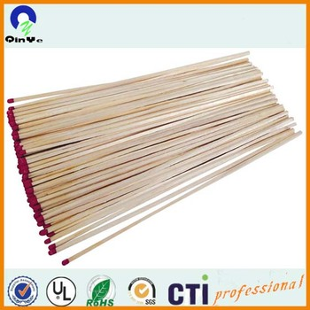 Extra Long Handled Fireplace Wooden Matches Grill Matches