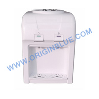 Desktop electric cooling water cooler OR-21TA