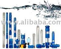 Deccan Pumps - Buy Deepwell Submersible Pumps Product on Alibaba.com