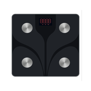 the best seller Bluetooth body fat weighing scale with Free APP