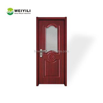 Decorative Wooden Door Frames Designs India For Hotel - Buy Wooden ...