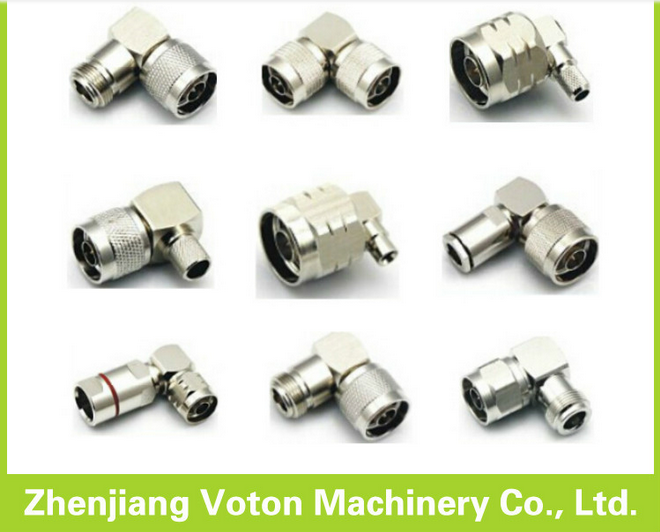 N Type Rf Coaxial Connector,Different Types Wire Connectors ...