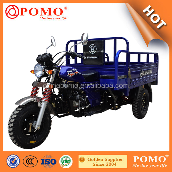 Competitive Low Oil Consumption Tricycle Cab, Motorcycle Truck 3-Wheel Tricycle, Eec Trike