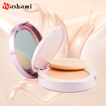2019 High quality beauty new arrival waterproof makeup compact powder