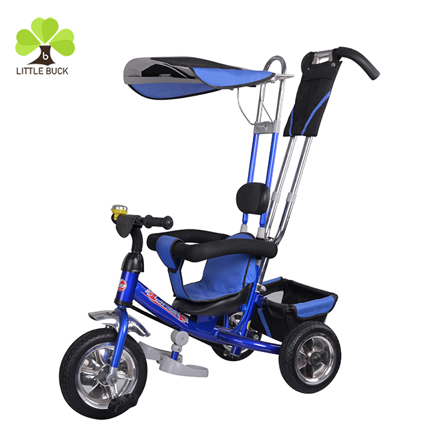New Toys For Kid Tricycle With Back Seat Baby Tricycle Parts Child Smart Trike Recliner Stroller 4 In 1 Buy Child Tricycle Bicycles Child