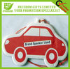 Promotion Hanging Custom Paper Car Freshener