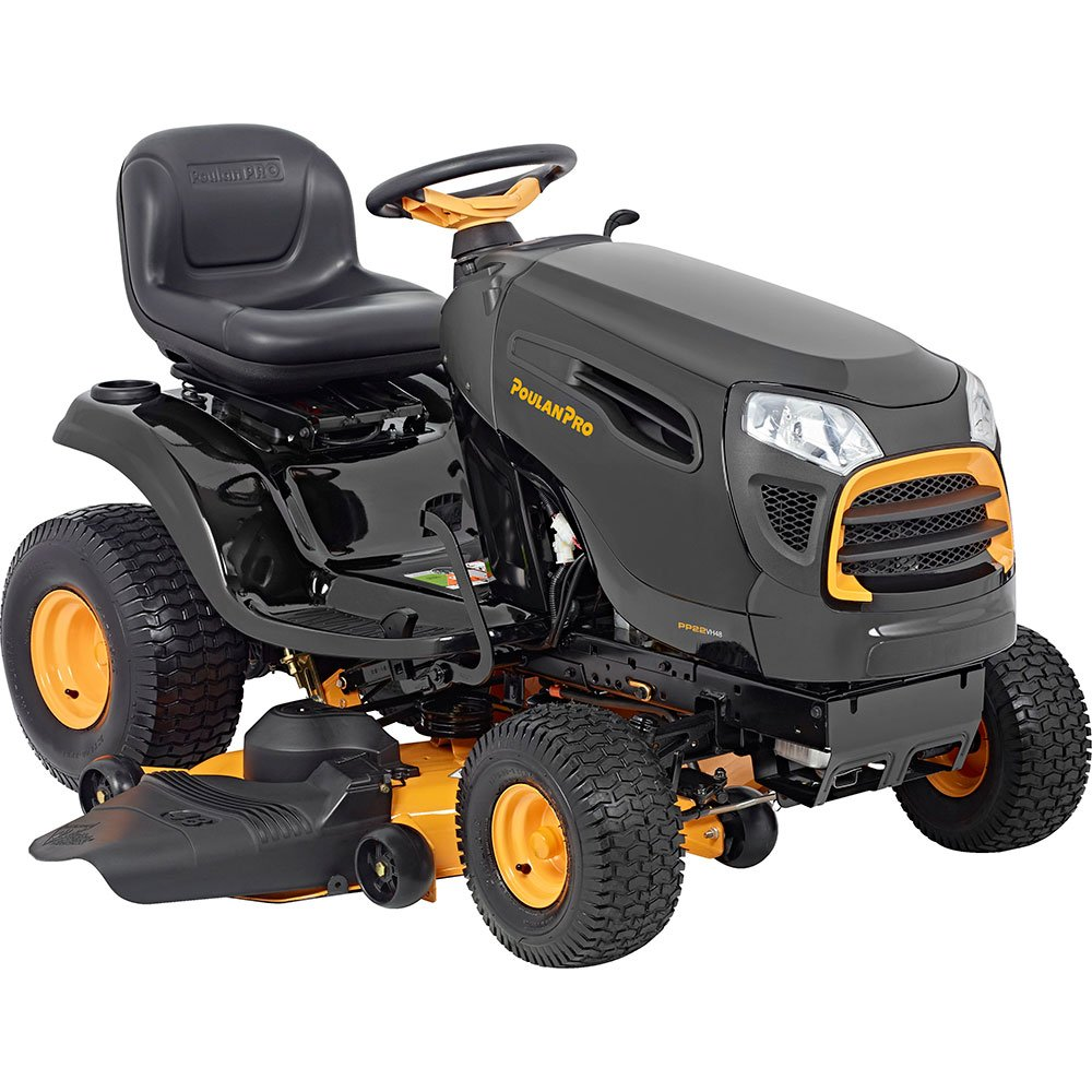 Cheap Poulan Riding Mower Parts Diagram Find Lawn Briggs Engine Pro 960420198 48 22hp And Stratton Automatic Gas Front