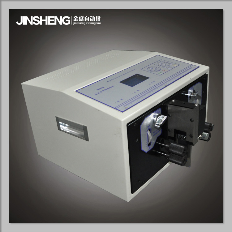 JSBX-2 automatic komax wire stripping machine accept customized