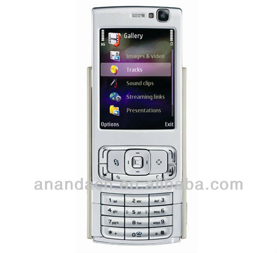 N95. mobile phone ,GSM cell phone