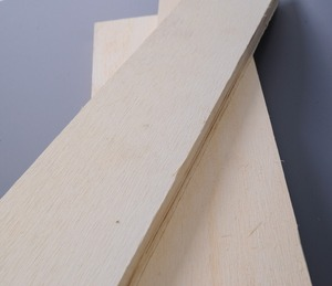 LVB/LVL Full poplar core plywood Timber beam for formwork