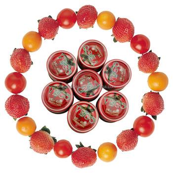 70g Tomato Paste New Type Tin Vego Brand Easy Open China ...