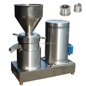 Good Price for Industrial Stainless Steel Bitumen Colloid Mill