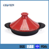 Durable cast iron cooking pots and pans , restaurant with cheap price