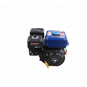 3600rpm gasoline engine 5.5hp 7hp 13hp 15hp