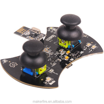 Crazepony MINI drone diy set Open Source for STEAM Education