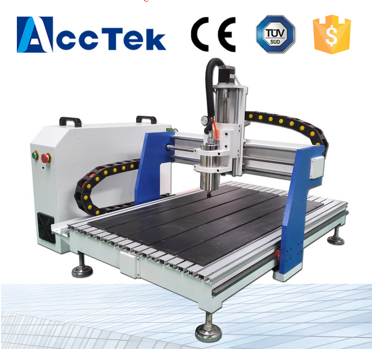 Popular Woodworking Machinery Akg 6090 Used Cnc Machines Router