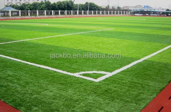 Ontdek de fabrikant voetbalveld gras kunstgras te koop van hoge