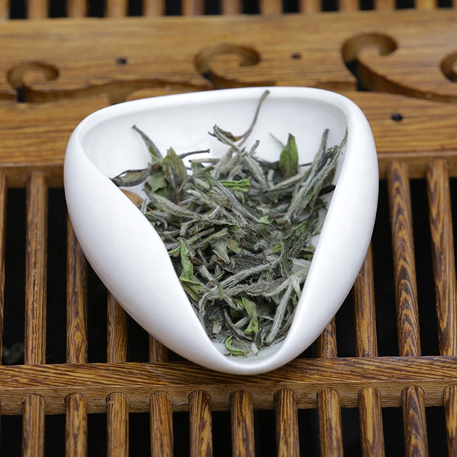 High quality Organic Silver Needle white tea EU standard - 4uTea | 4uTea.com