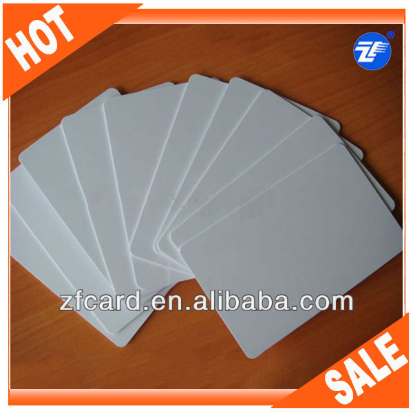 High quality printing busines card