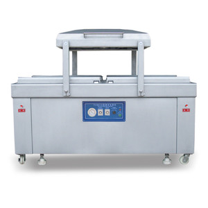Electric Automatic Vacuum Packer/snack Vacuum Packing Machine/Sea Food Vaccum Packing Machine for sale