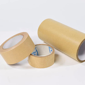 72mm 500m central intertape kraft reinforced water activated paper