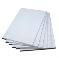 Guangzhou Supplier Wholesale price 220gsm 250gsm 300gsm Matte Coated Card Paper for inkjet printing