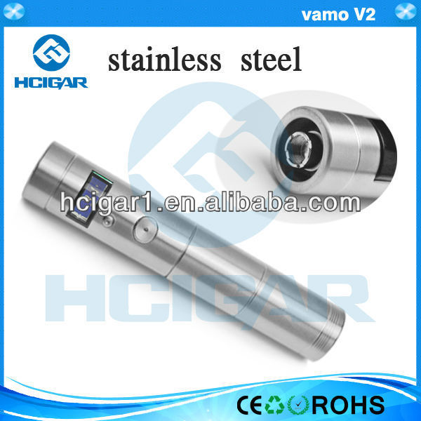 Newest nemesis mod chi you mod clone HCIGAR nzonic v3 ufs kayfun variable voltage Vamo v2