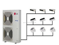 2016 the most energy-saving commercial multi split air con with gree brand