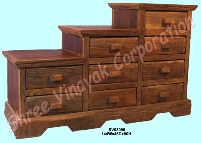 Wooden Step Cabinet, Wooden Step Cabinet Suppliers And Manufacturers At  Alibaba.com