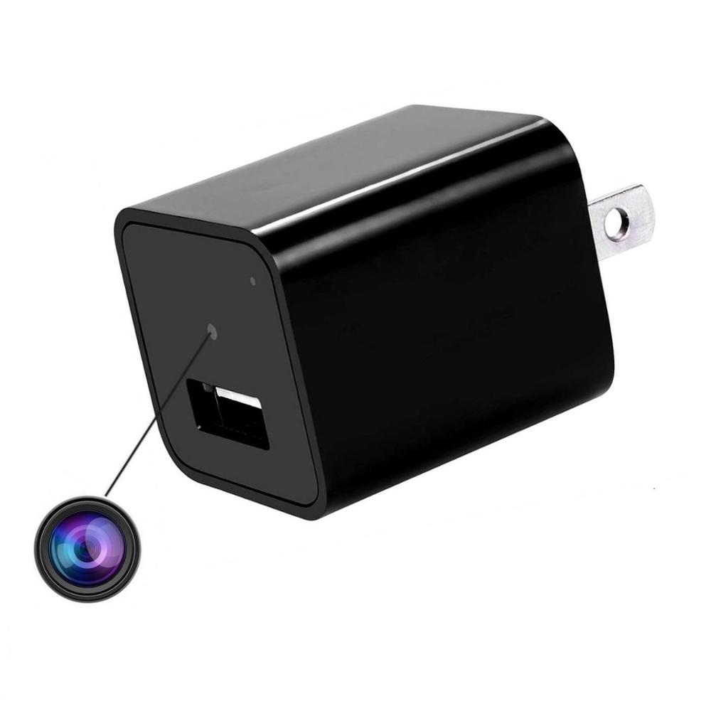 1080P Hidden Spy <strong>Camera</strong> Invisible, Amazon Hotsale WiFi Spy <strong>Camera</strong> Charger