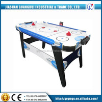Chinese products wholesale 54inch kids air hockey table game machine , air hockey table , table top
