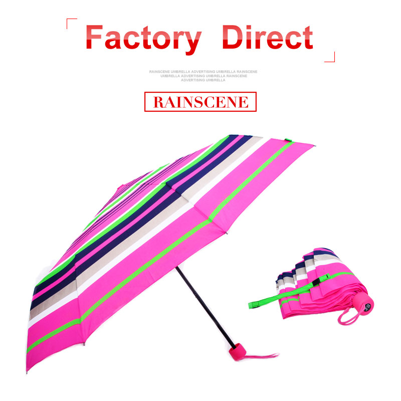 Top quality advertising custom photo print umbrella with printing pattern