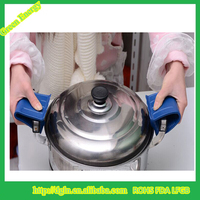 Promotional and Heat Resistance Kitchen Silicone Glove/Silicone BBQ Glove/Silicone Baking Gloves