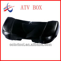 atv quad parts/ atv cargo box