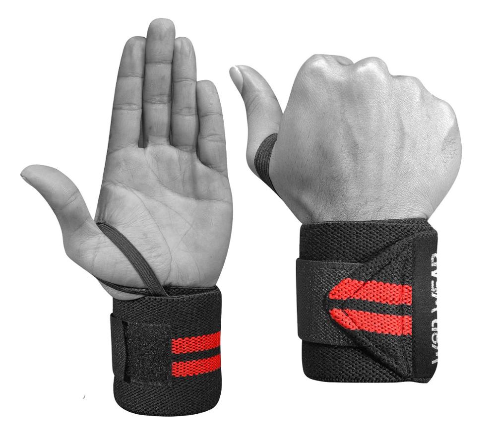 Sport Wrist Wrap Strap,lifting <strong>weight</strong> wrist wraps belt brace
